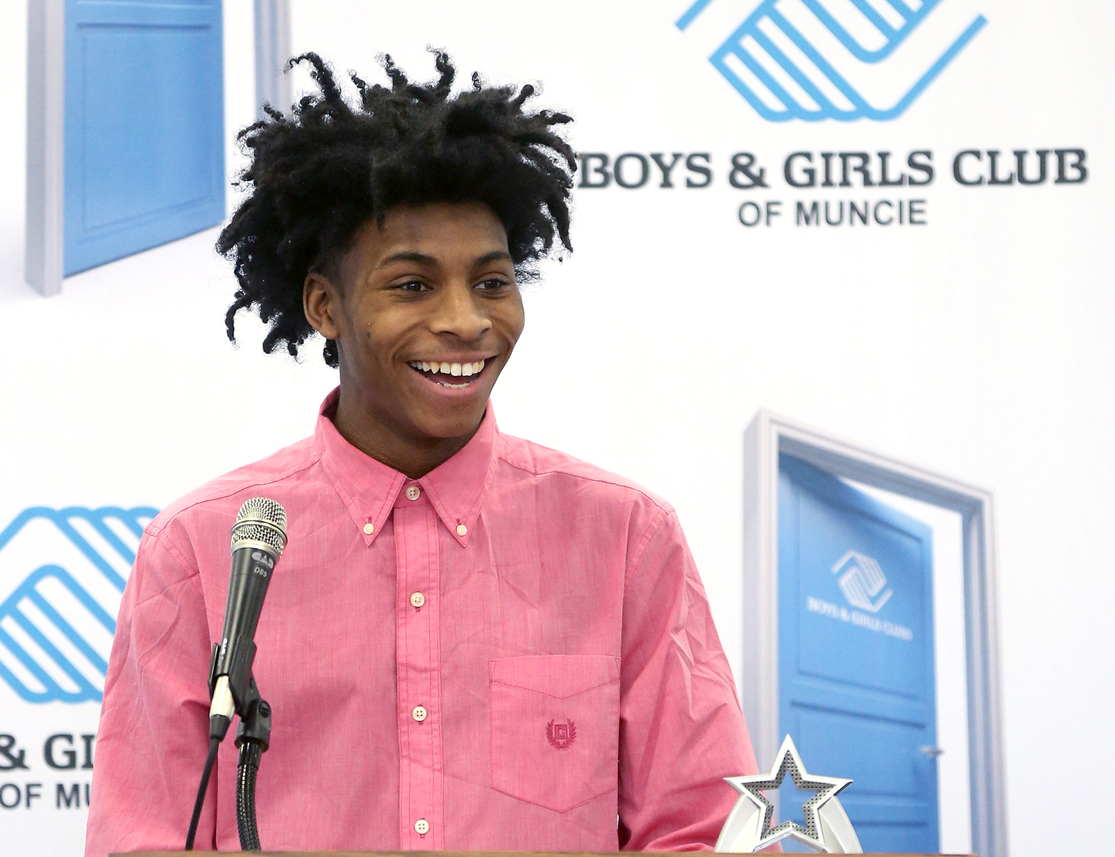 BGC 2018 Youth of the Year