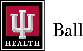 IU Health Ball Memorial Hospital Logo