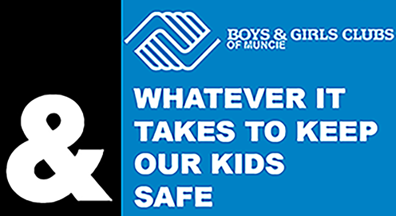 National Boys & Girls Club Week March 30 -April 3, 2020